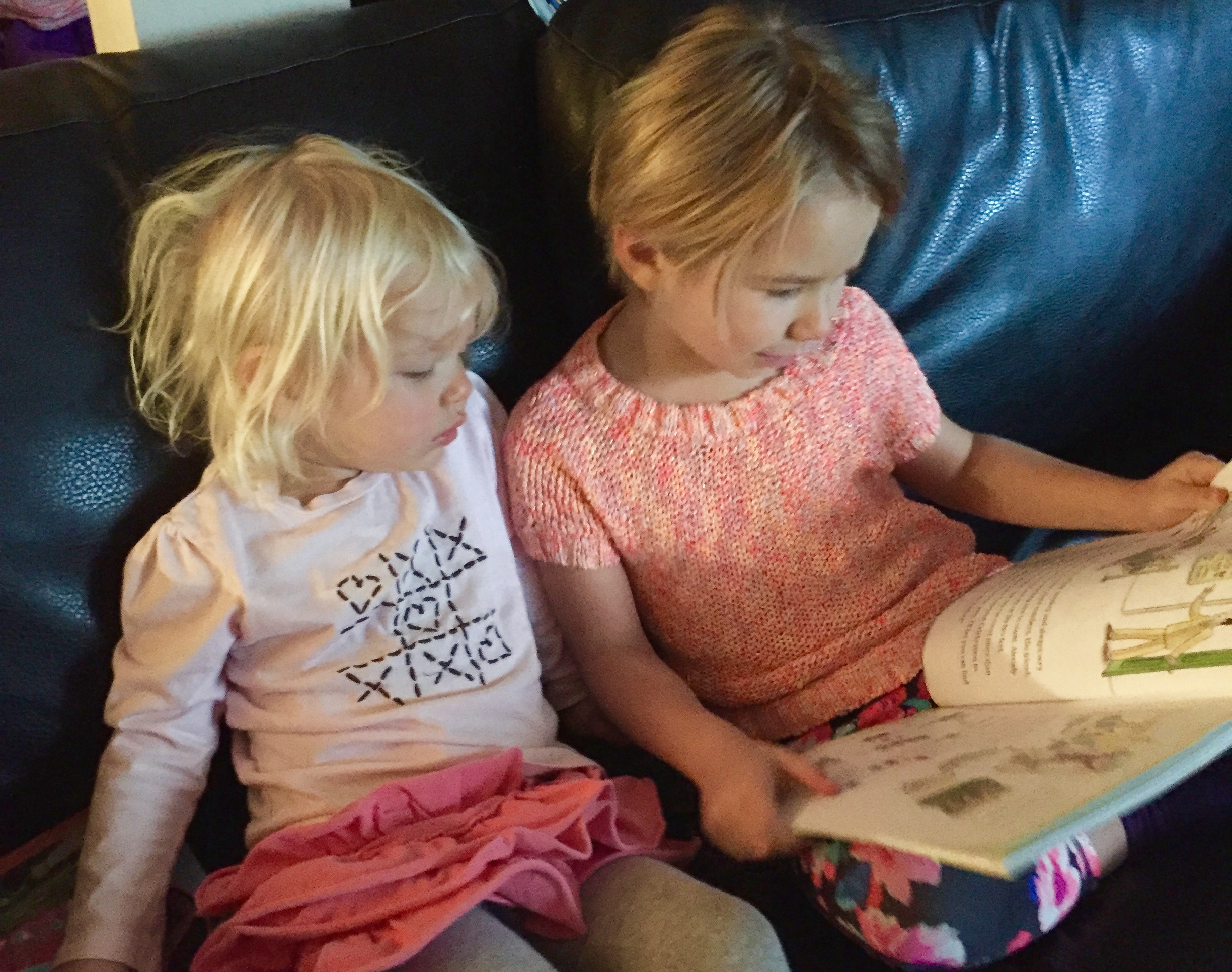 My Little Readers